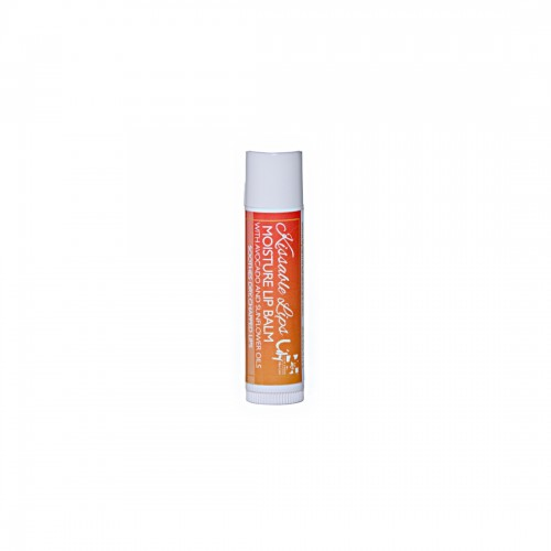 Kissable Lips Moisture Lip Balm