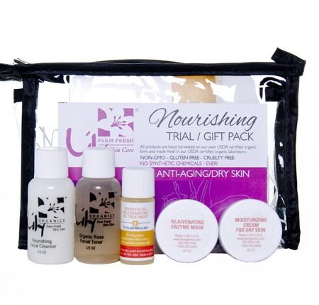 Nourishing Trial Gift Pack