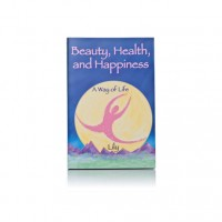 Beauty Health and Happiness Book