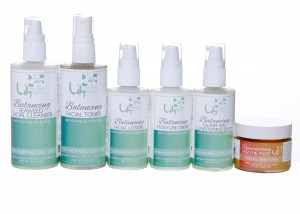 Lily farm Fresh Skin Care
