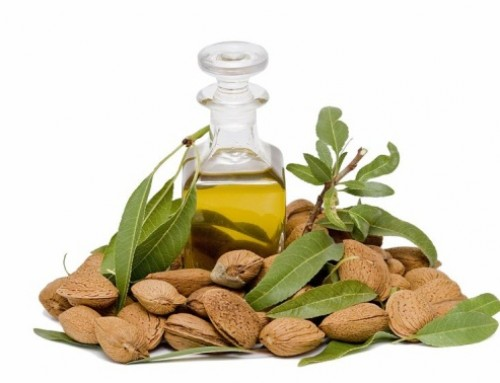 Almond Oil and Organic Skin Care