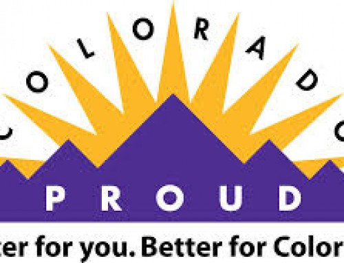 Celebrate Colorado Proud Month with Lily