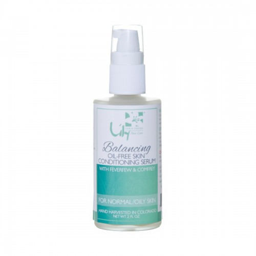 Balancing Oil Free Skin Conditioning Serum